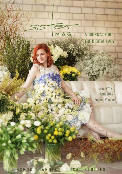sisterMAG No. 12 / April 2014