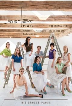 sisterMAG No. 14 / August 2014