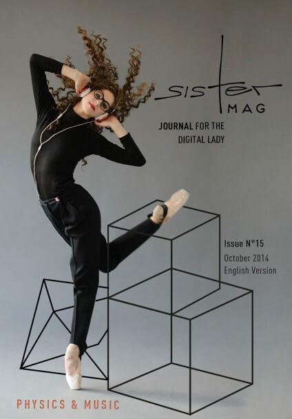 sisterMAG No. 15 / October 2014
