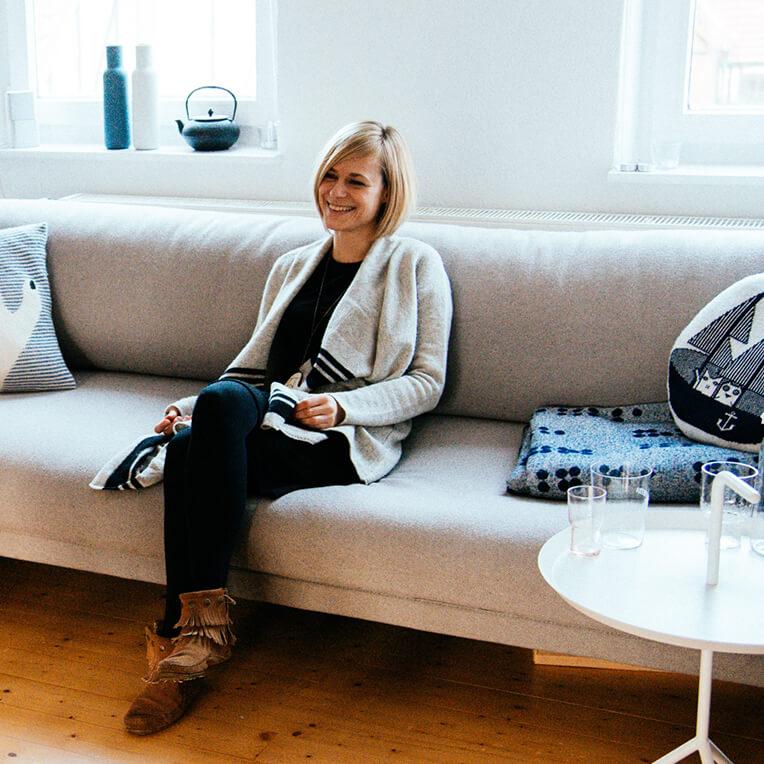 Das #Shelfie – Interview mit Sophia von cucinapiccina