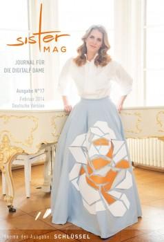 sisterMAG No. 17 / Februar 2015