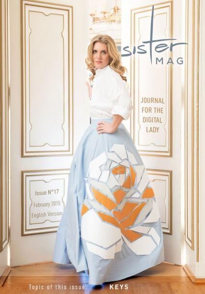 sisterMAG No. 17 / February 2015