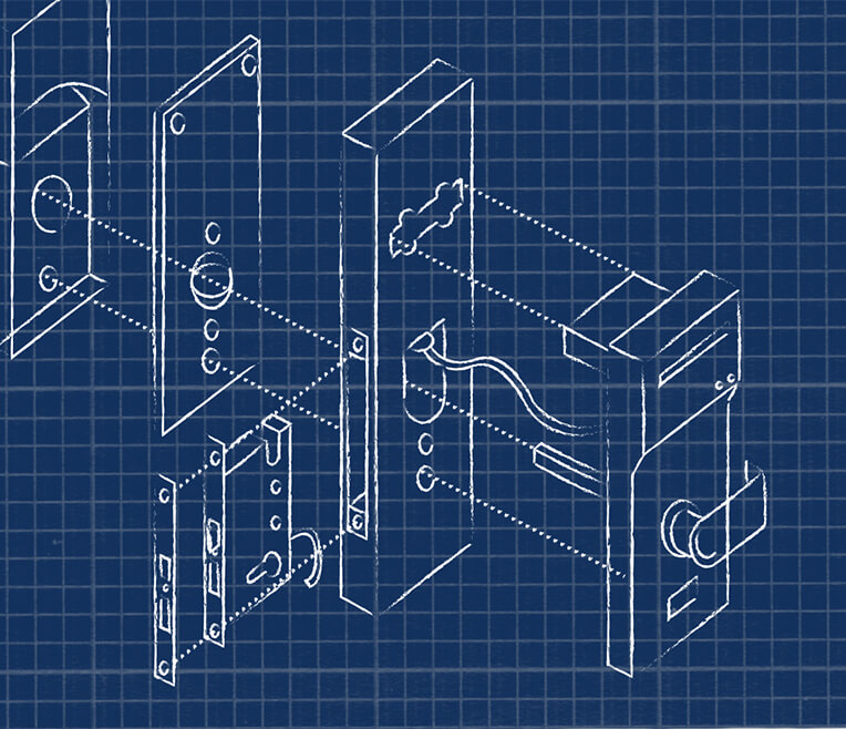 Schlüsselfreie Schließsysteme