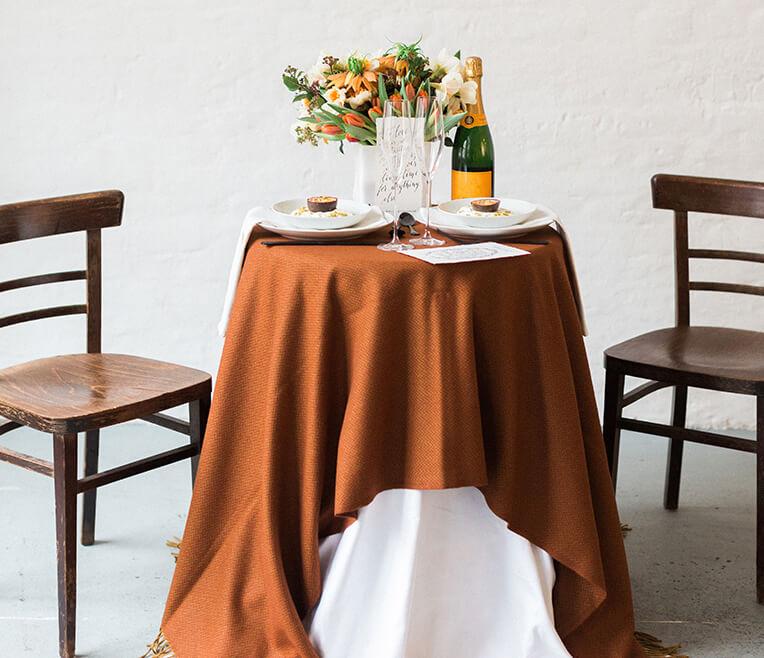 Tisch des Monats – sisterMAG17
