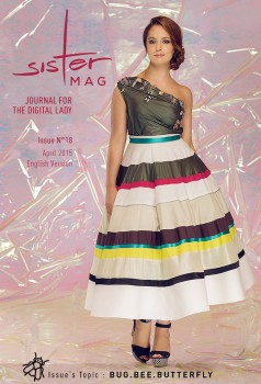 sisterMAG No. 18 / April 2015
