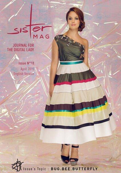 sisterMAG No. 18 / April 2015