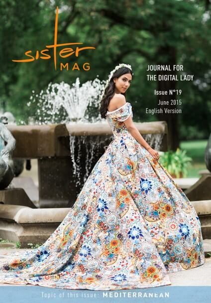 sisterMAG No. 19 / June 2015