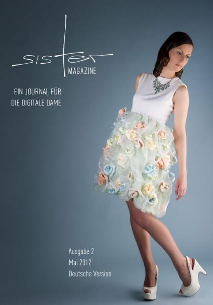 sisterMAG No. 2 / Mai 2012