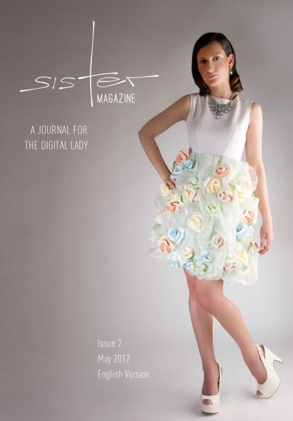 sisterMAG No. 2 / May 2012