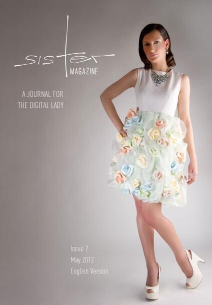 sisterMAG No. 2 / May 2012