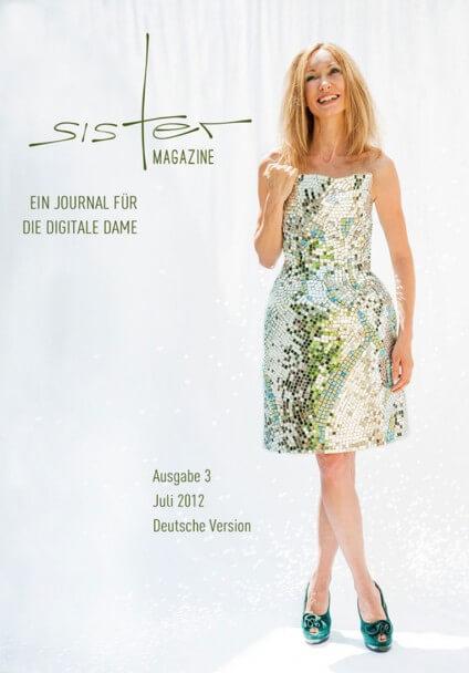 sisterMAG No. 3 / July 2012
