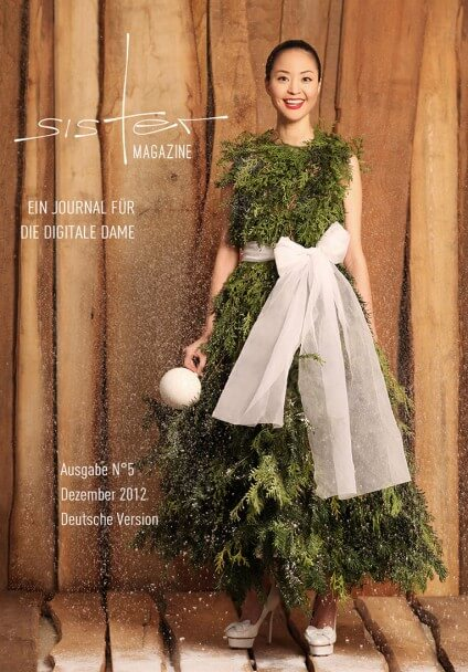 sisterMAG No. 5 / Dezember 2012