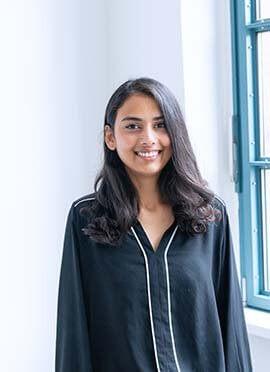 Alina Tahir