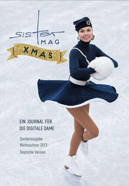 sisterMAG / XMas Special