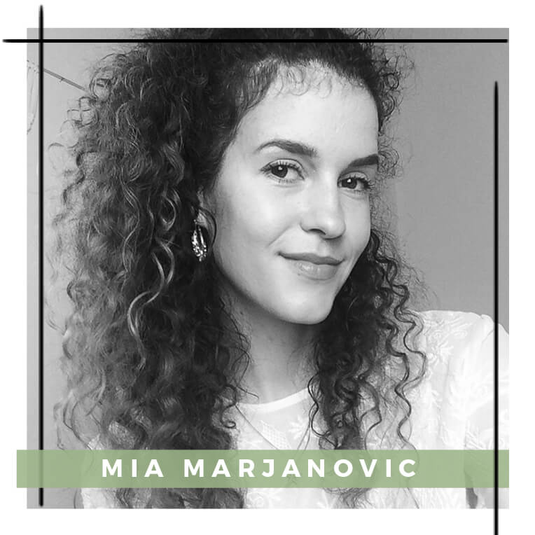 sisterMAG Radio: Podcast Episode 7 mit Bloggerin Mia Marjanovic
