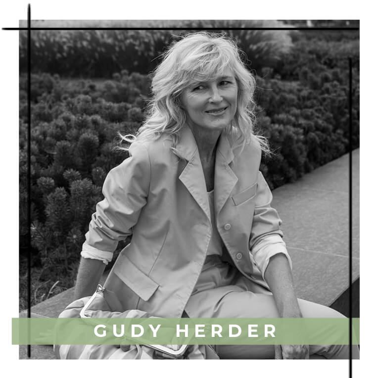 sisterMAG Radio: Podcast Episode 29 mit Trend Expertin Interior Design & Lifestyle Gudy Herder