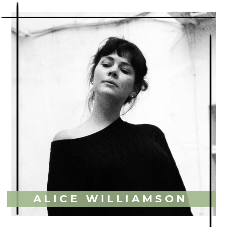 sisterMAG Radio: Podcast Episode 30 with Dancer, Creative, Director Alice Williamson