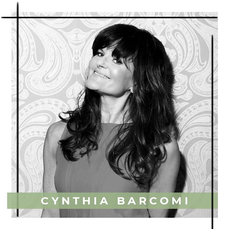sisterMAG Radio: Podcast Episode 50 mit Bäckerin, Koch- und Backbuch-Autorin, Gastronomin & Unternehmerin Cynthia Barcomi
