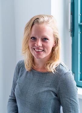 Kezia Rothenberg