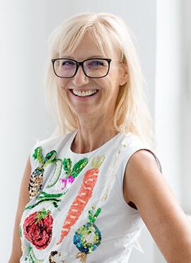Evi Neubauer