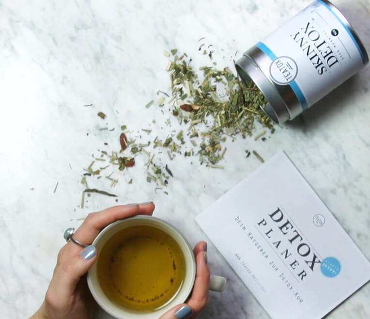 Start-up spotlight: Teatox