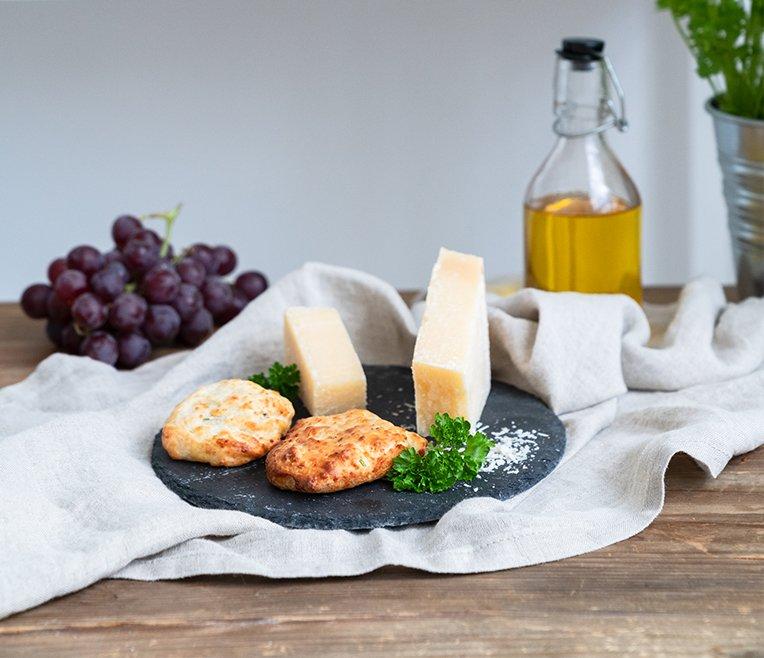 Italienisch inspiriertes Rezept mit der Tefal Actifry Genius