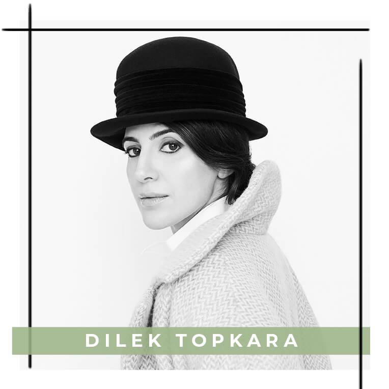 sisterMAG Radio: Podcast Episode 35 mit Cake Designerin Dilek Topkara