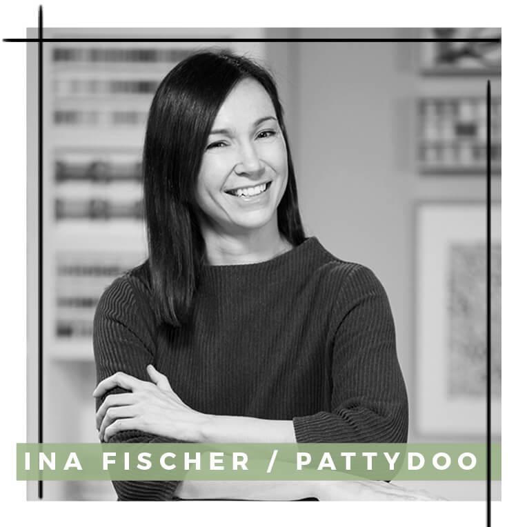 sisterMAG Radio: Podcast Episode 41 Gründerin von pattydoo Ina Fischer