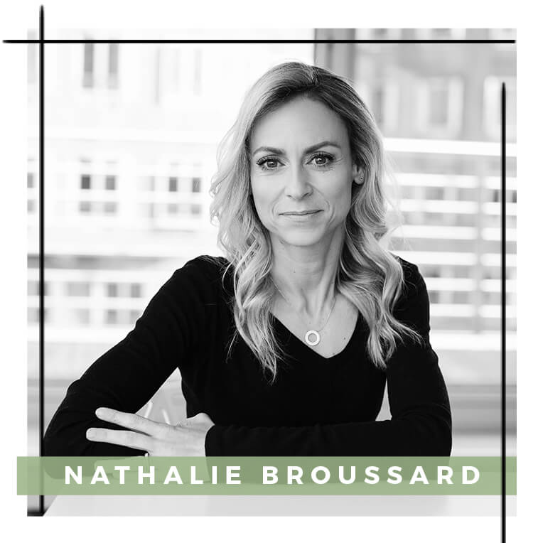 sisterMAG Radio: Podcast Episode 44 Scientific Communication Director Shiseido EMEA Nathalie Broussard