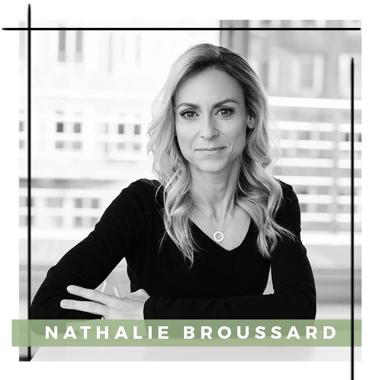 sisterMAG Radio: Podcast Episode 44 Scientific Communication Director Shiseido EMEA Nathalie Broussard