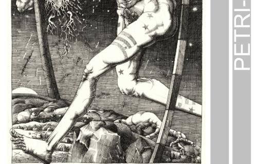 Baldwin Zettl  –  Kupfersticharbeiten in der Freiberger Petrikirche