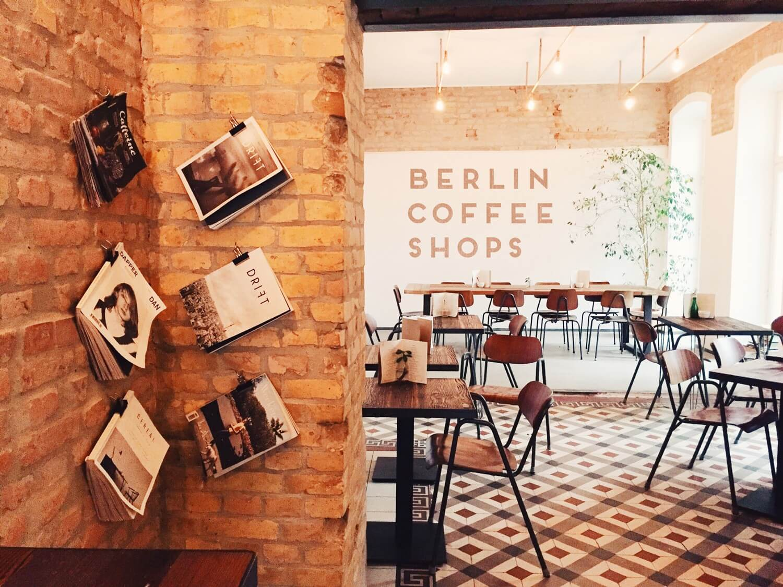 sisterMAG goes Fashion Week: Die 22 besten Frühstücks-Cafés