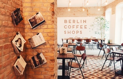 sisterMAG goes Fashion Week: The 10 best breakfast places in Berlin