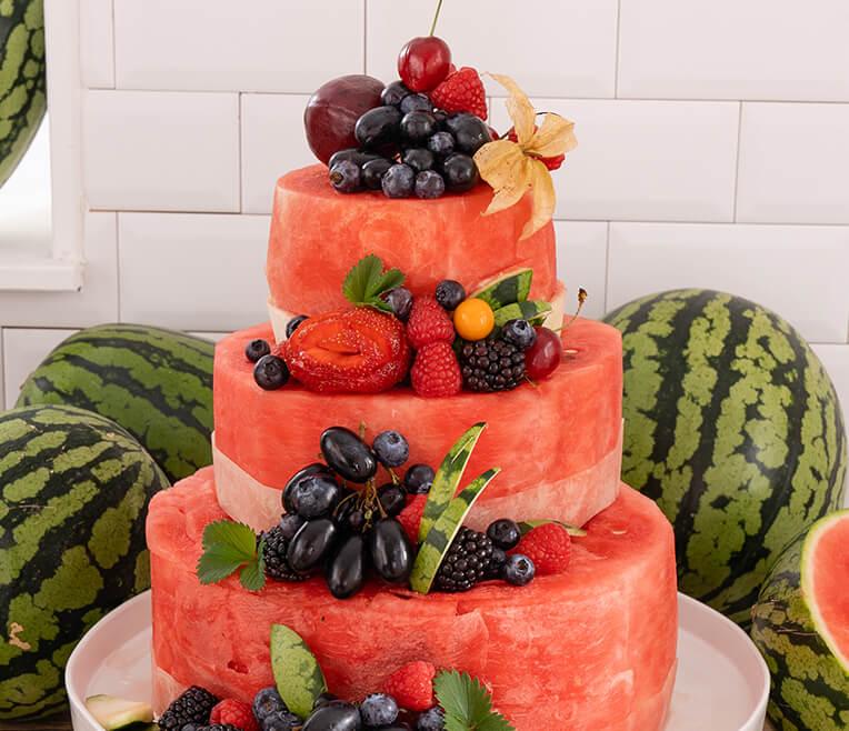 Watermelon Galore