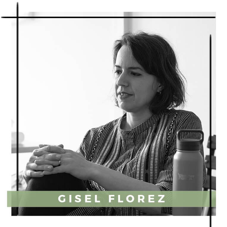 sisterMAG Radio: Podcast Episode 23 mit Fotografin & Videografin Gisel Florez
