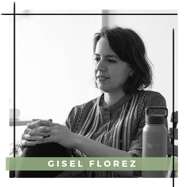 sisterMAG Radio: Podcast Episode 23 with Photographer & Videographer Gisel Florez