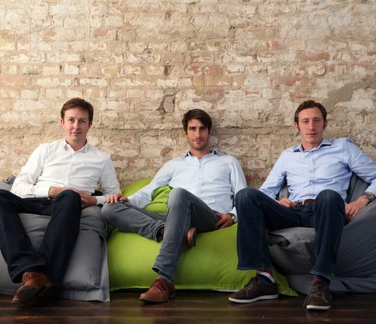Startup Spotlight: WirNachbarn.com